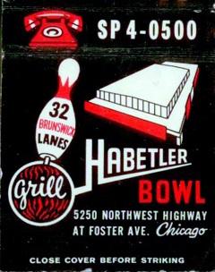 103--Habetler Bowl