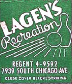 104--Lagen's Recreation