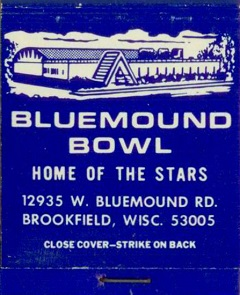 105--Bluemound Bowl