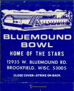 105--Bluemound Bowl
