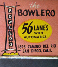 105--Bowlero