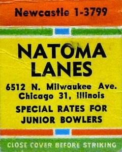 107--Natoma Lanes