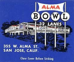 108--Alma Bowl
