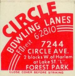 108--Circle Lanes