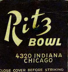 110--Ritz Bowl