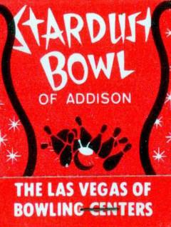 110--Stardust Bowl