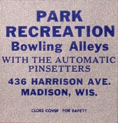 112--Park Recreation