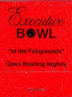 113--Executive Bowl