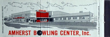 115--Amherst Bowling Center (47 E Amherst St, Buffalo)