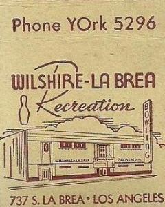 121--Wilshire-LaBrea Recreation