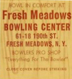 124--Fresh Meadows Bowl