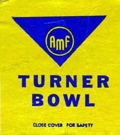 126--Turner Bowl