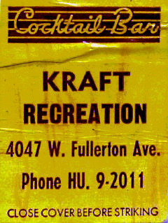 128--Kraft Recreation