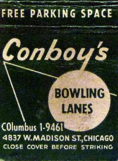 130--Conboy's