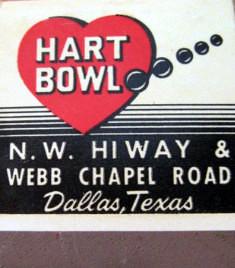 131--Hart Bowl