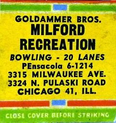 131--Milford Recreation