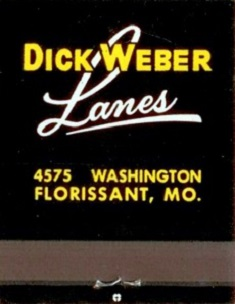 132--Dick Weber Lanes