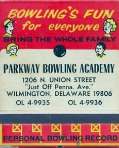 135--Parkway Bowling