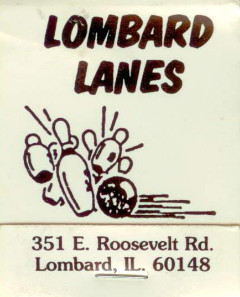 Lombard Lanes