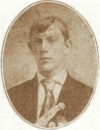 Crable, Russell (1908)