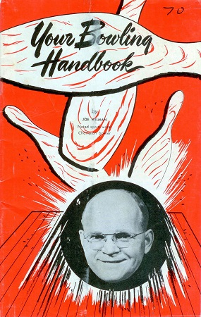 Wilman Bowling Book (1958)