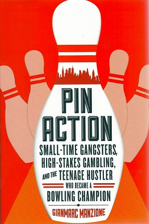 Pin Action