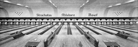 Strachota's Milshore-Milwaukee (1954)