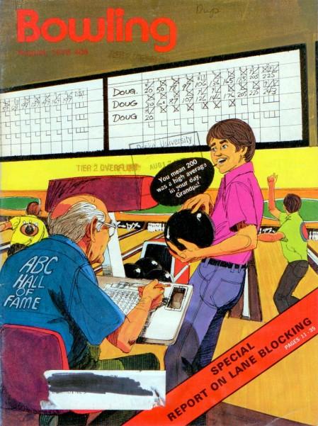 1976--High Scores