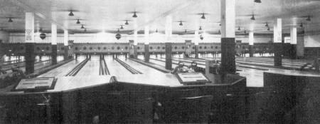 Jefferson Bowling Academy--Syracuse
