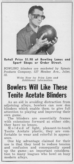 Spiezio Blinders