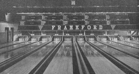 Frankford Rec