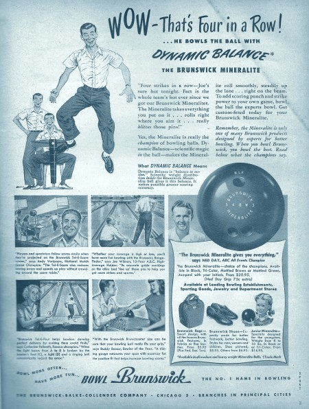 Brunswick 1948
