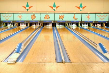Holiday Bowl (Crenshaw Blvd, LA)