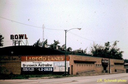 Laredo Lanes