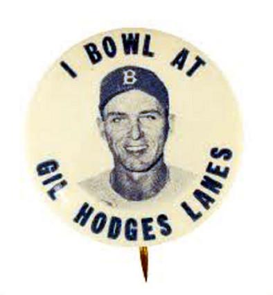 Gil Hodges Lanes