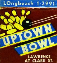 116--Uptown Bowl