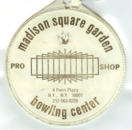 Madison Sq Garden
