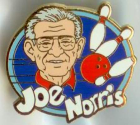Norris Pin