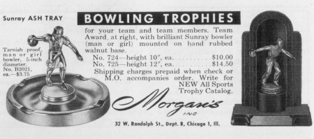 Morgan Trophies (1948)