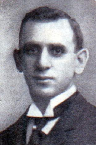 Shiman, Dave (1908)