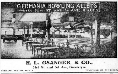 Germania Alleys (1906)