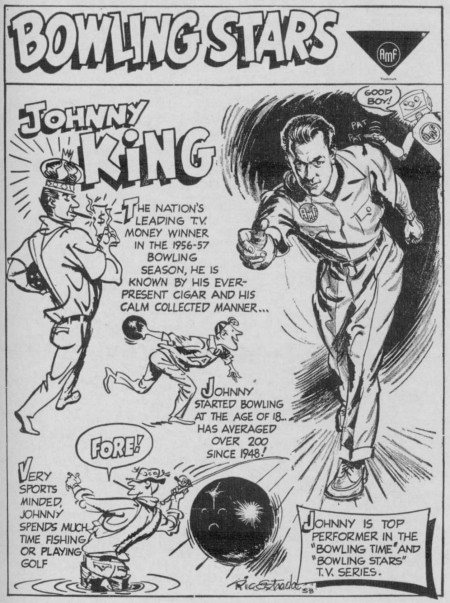 King, Johnny (1958)
