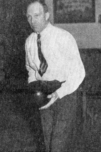 Koster, John (1941)