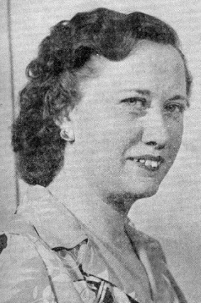 Burling (1944)