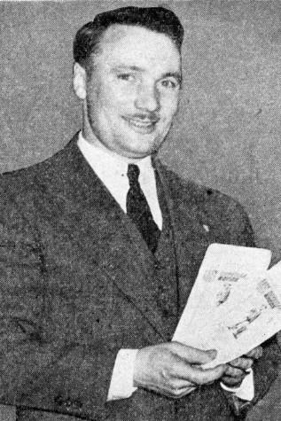 Moskal, Stanley (1942)