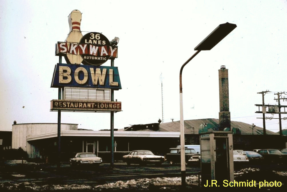 Skyway Bowl