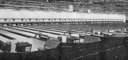 Syracuse Bowling Center (1953)