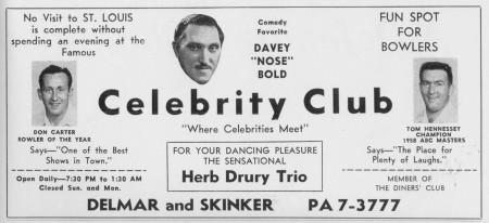 Celebrity Club (1959)