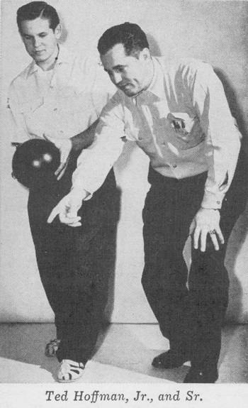 Hoffman--Jr and Sr