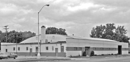 Chandler Lanes (Detroit)